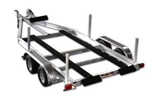 Magic Tilt Trailers